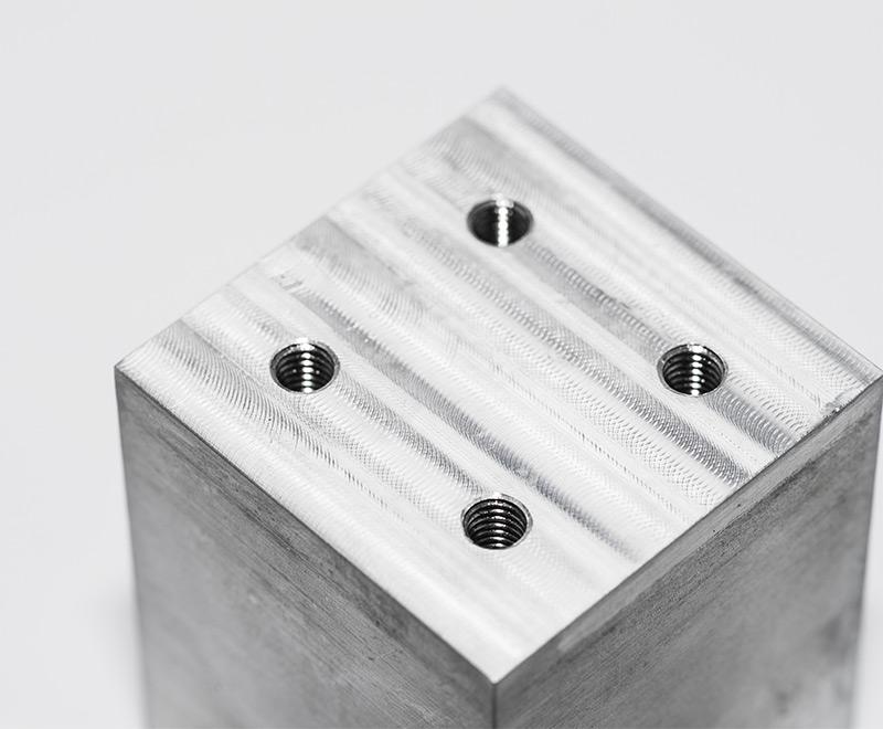 铝材深加工