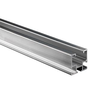 Why choose the aluminium extrusion profiles?