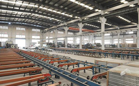 Golden Jash Aluminium Co., Ltd.