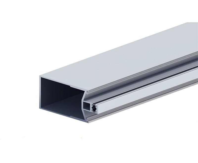 Aluminium Profiles for Curtain Walls