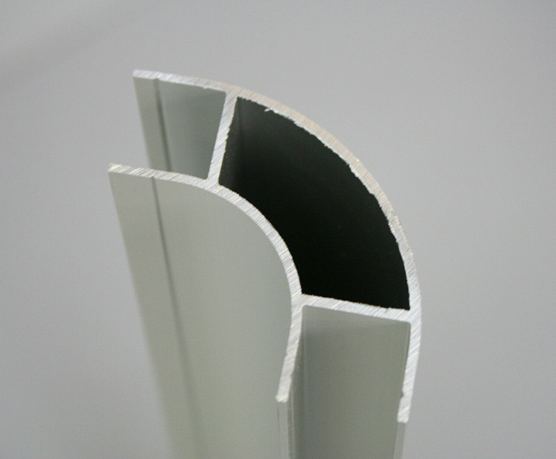 Aluminium Profiles for Furnitures