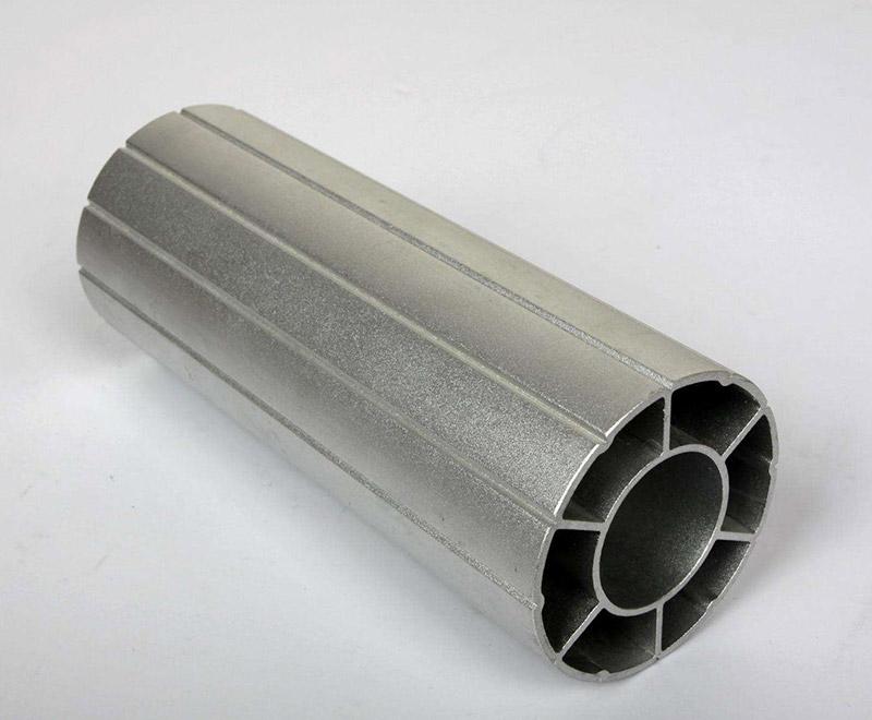Industrial Aluminium Profiles