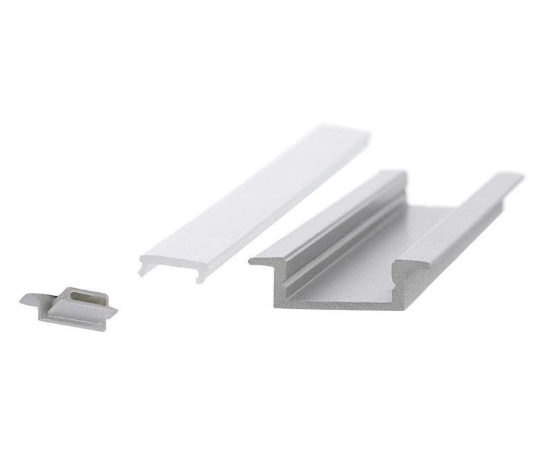 Aluminium LED Profiles