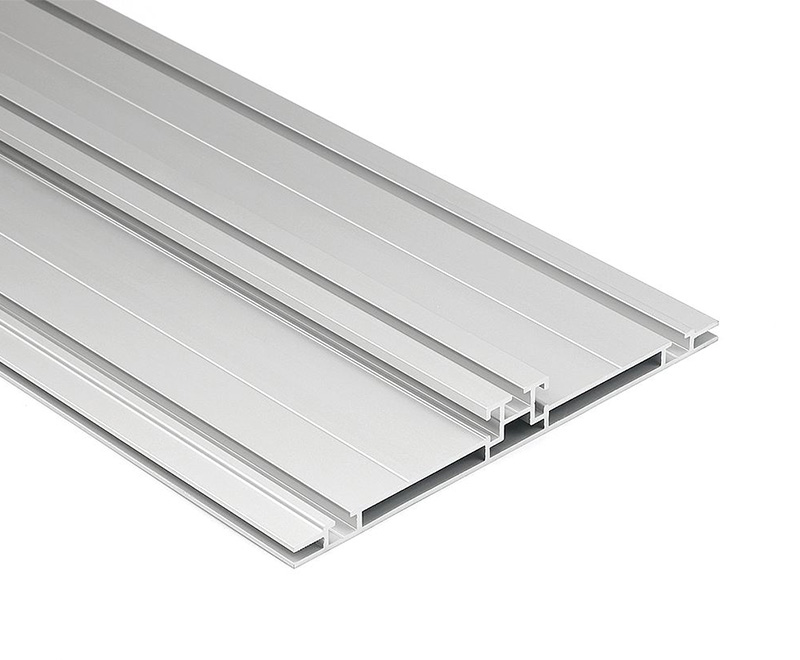 Aluminium Lighting Profiles