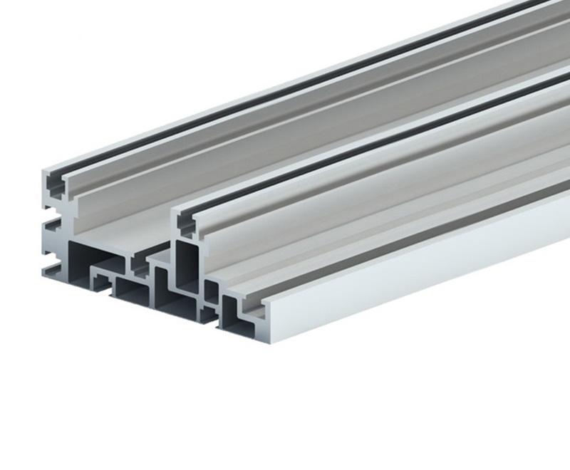 Aluminium Profiles for Speed Conveyor Chain