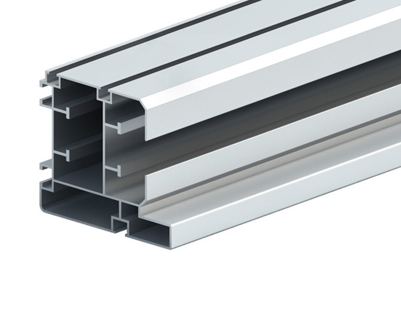 Aluminium Profiles for Speed Conveyor Chain